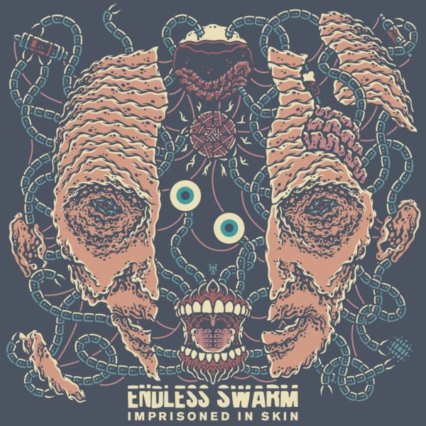Endless Swarm - Imprisoned In Skin