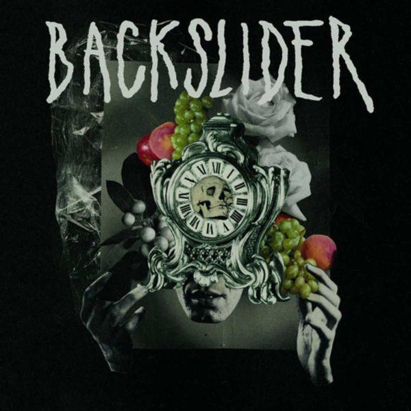 Backslider - Motherfucker