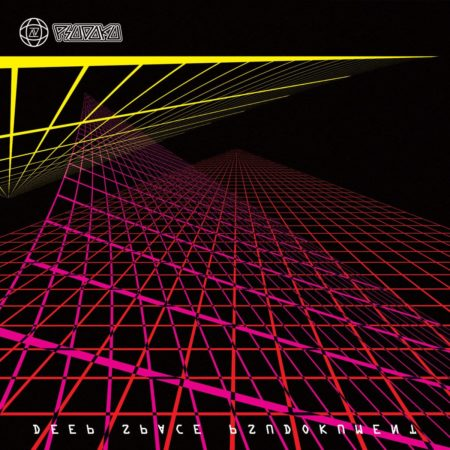 Psudoku - Deep Space Psudokument