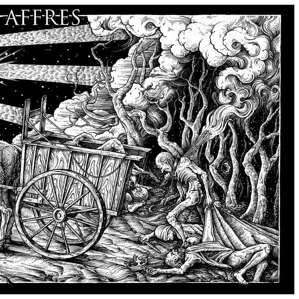 Congreed / Affres - Split