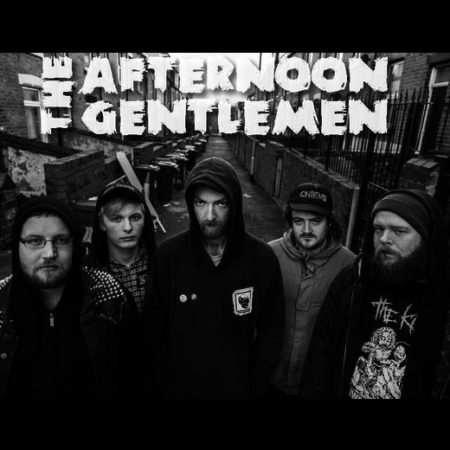The Afternoon Gentlemen - Still Pissed 2012-2015