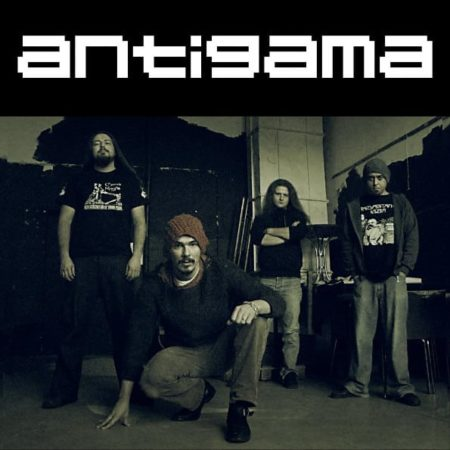 Antigama - Stop the Chaos