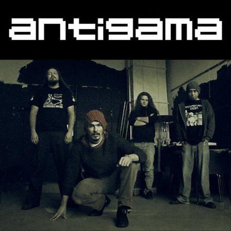 Antigama - Depressant