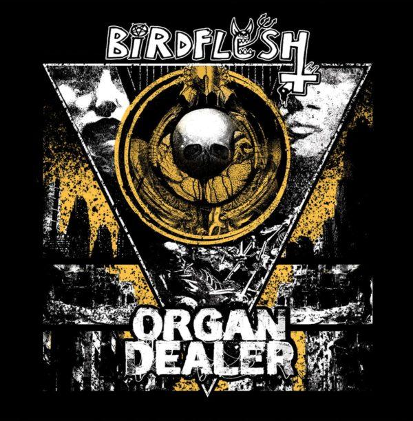 Birdflesh / Organ Dealer - Split