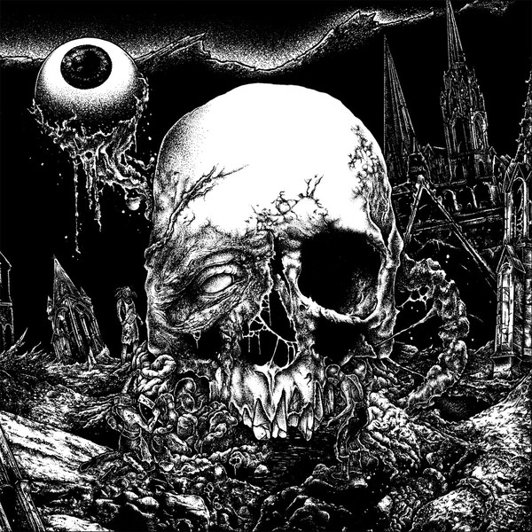 Butcher ABC - North of Hell