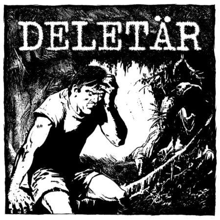 DELETÄR - S/T