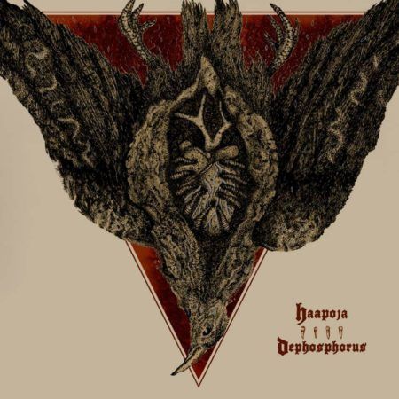 Dephosphorus / Haapoja - Split