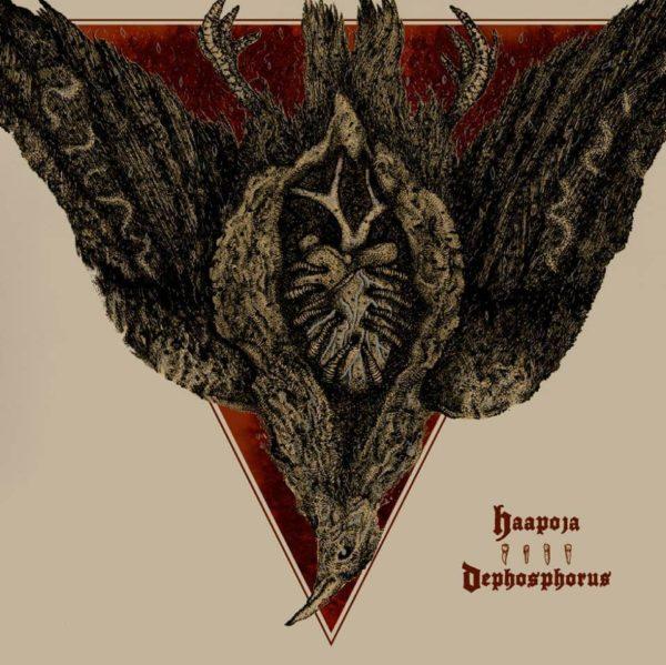Dephosphorus / Haapoja - Split