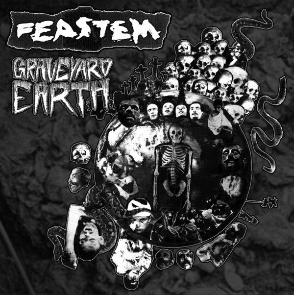 Feastem - Graveyard Earth