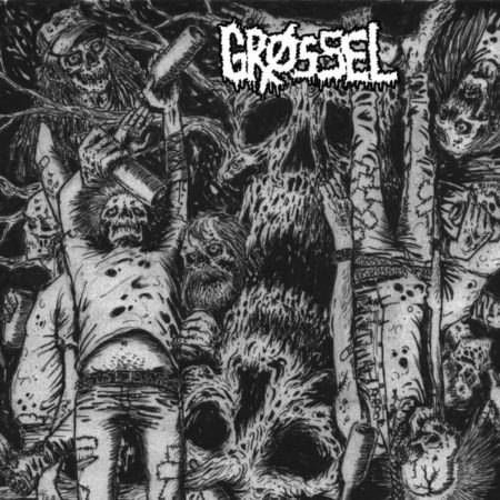 Grossel / Insomnia Isterica - Split