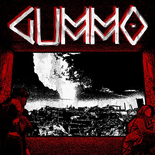 Gummo - Sheltered Despair 2.0