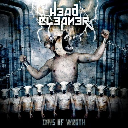 Head Cleaner - Days of Wrath