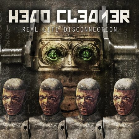 Head Cleaner / Mastic Scum - Real Life Disconnection / Defy