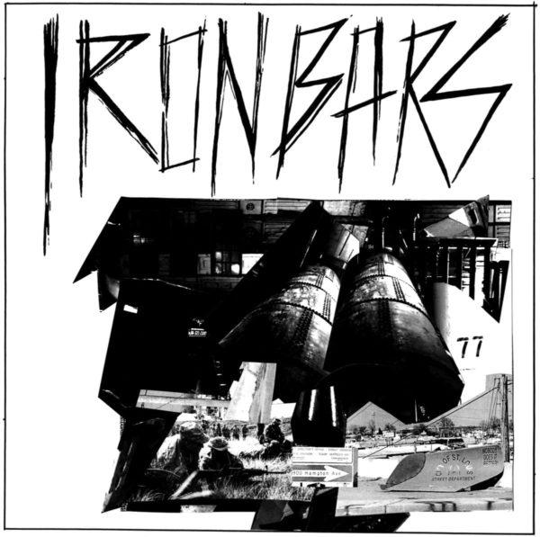 Iron Bars - Iron Bars