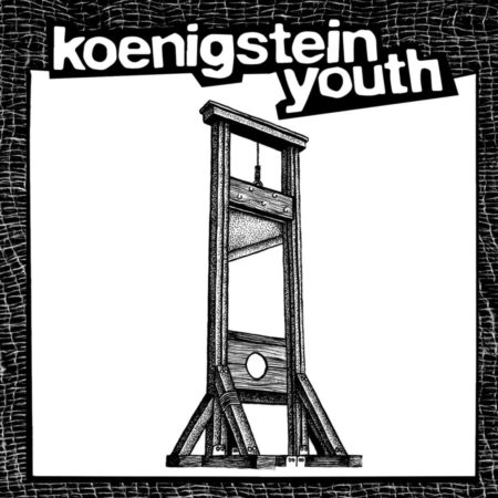Koenigstein Youth - S/T