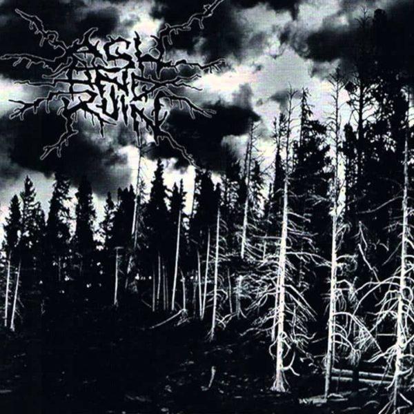 Iskra / Ash and Ruin - Split