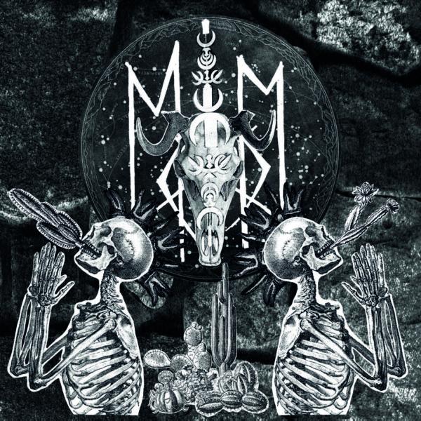 MooM - Third EP