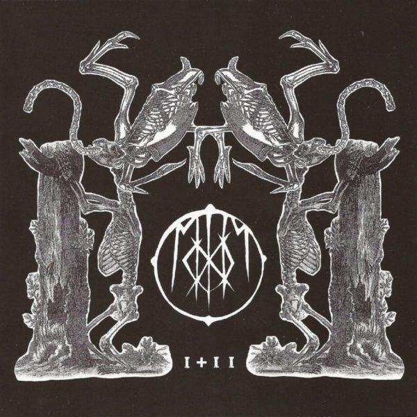 MooM - 1st & 2nd EP