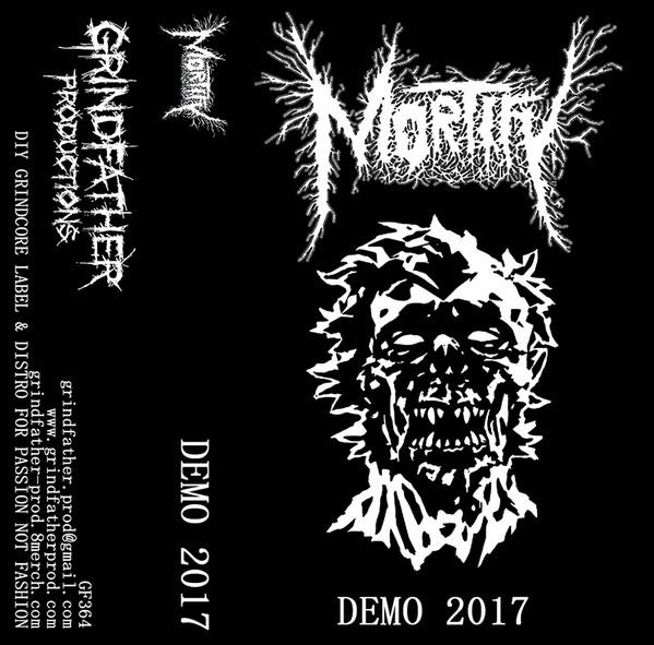 Mortify - Demo