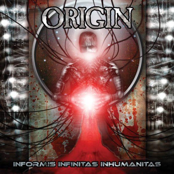 Origin - Informis, Infinitas, Inhumanitas