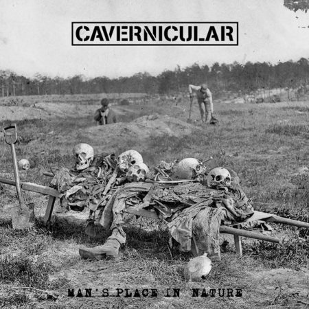 Cavernicular - Man's Place in Nature