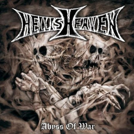 Hellisheaven - Abyss of War