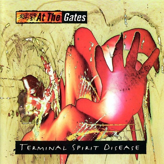 At The Gates - Terminal Spirit Disease