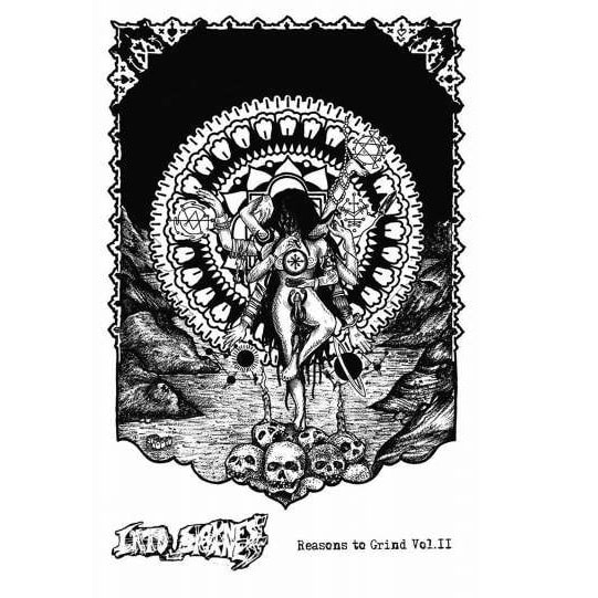 Into Sickness - Reasons to grind vol.2