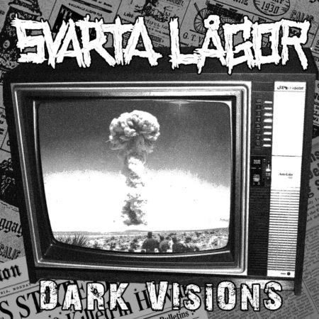 Svarta Lågor - Dark Visions