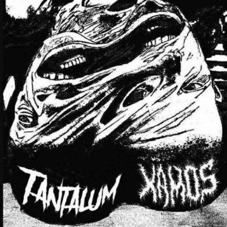 Tantalum / Xamos - Split