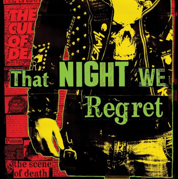 Teething - That Night We Regret