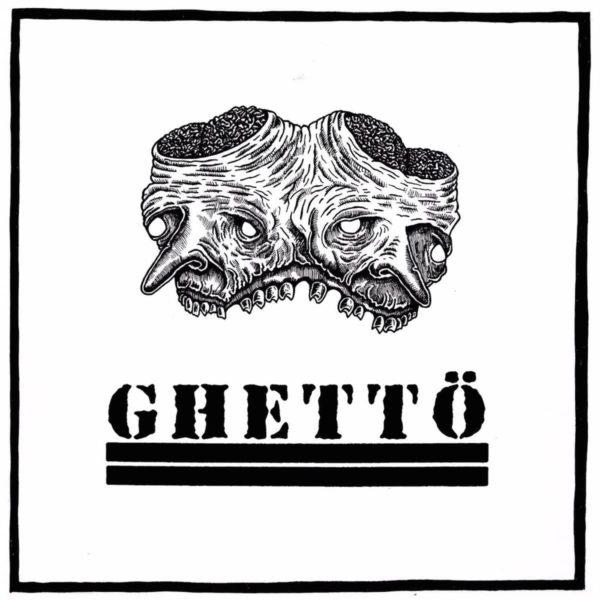 Ghetto - S/T