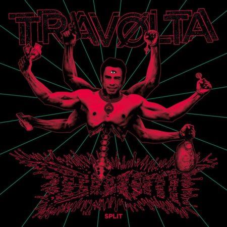 Travolta / BooM - Split