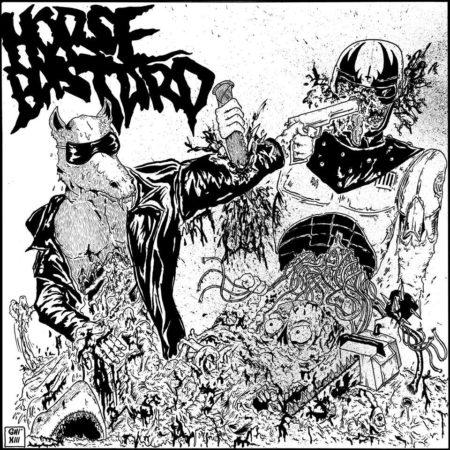 Horsebastard - Giraffetermath