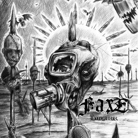Faxe - Hangover