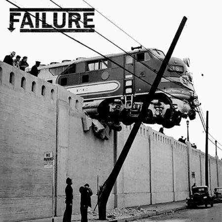 Failure - s/t