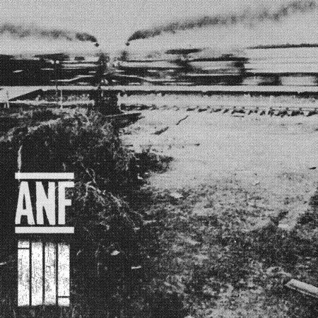 ANF / Ill! - Split