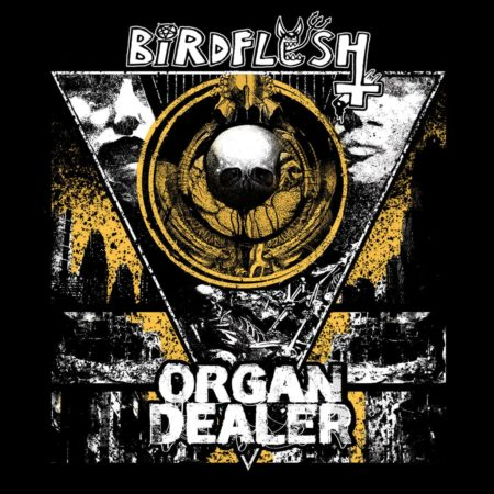 Birdflesh / Organ Dealer - Split