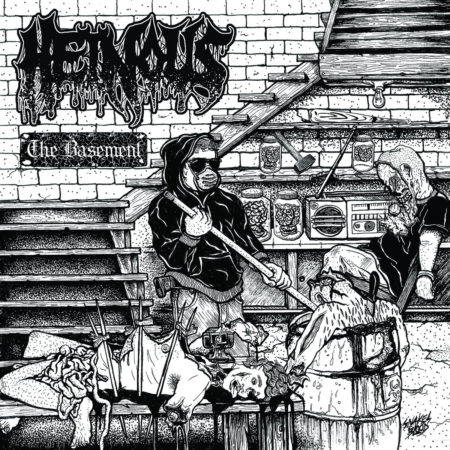 Heinous - The Basement