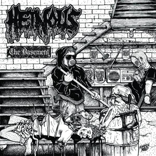 Heinous - The Basement