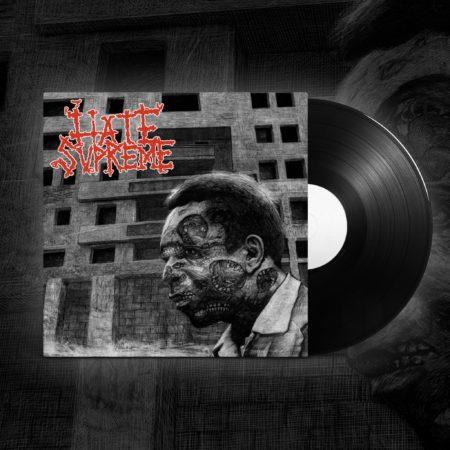 Mental Hygiene Terrorism Orchestra - Hate Supreme
