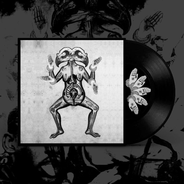 MooM / God's America - Split