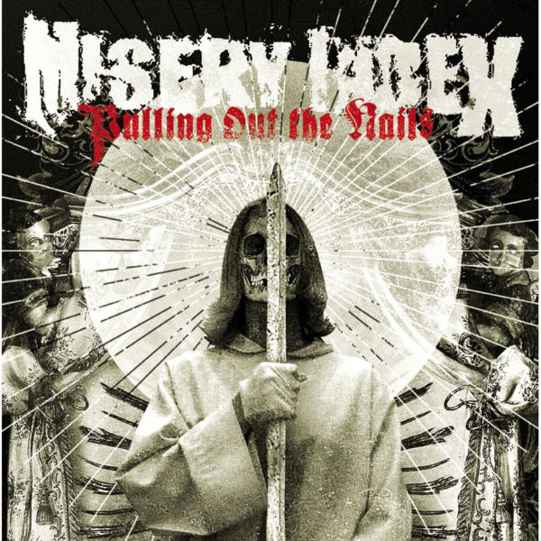 Misery Index - Pulling out the Nails 2xLp compilation