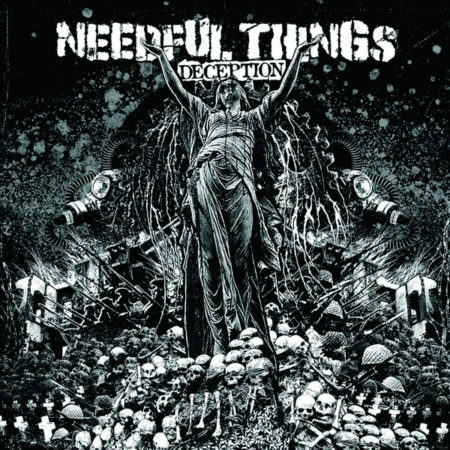 Needful Things - Deception