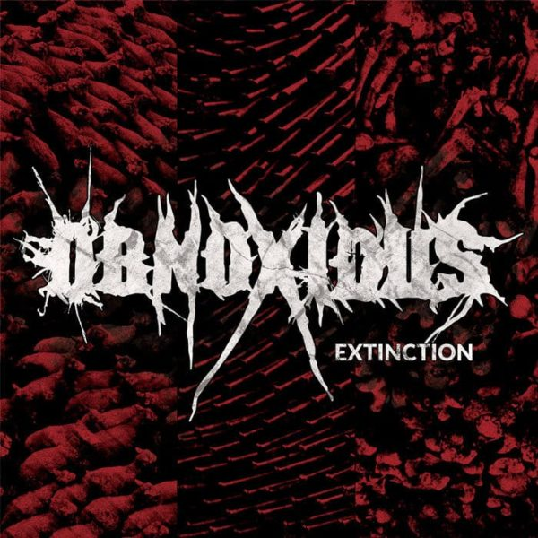 Obnoxious - Extinction