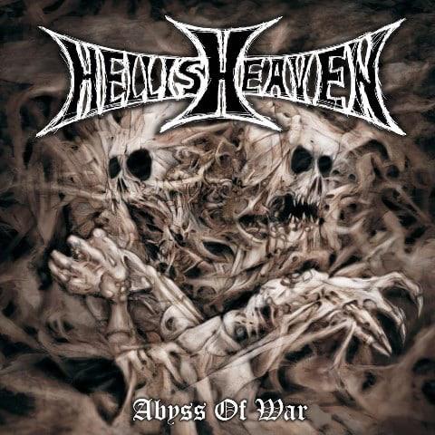 Hellisheaven - Abyss of War