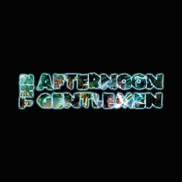 The Afternoon Gentlemen - S/T