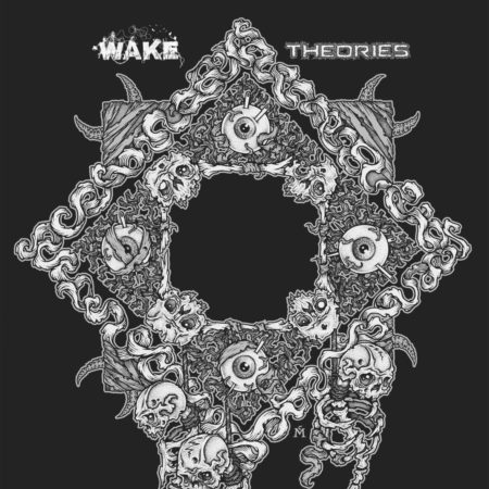Wake / Theories - Split