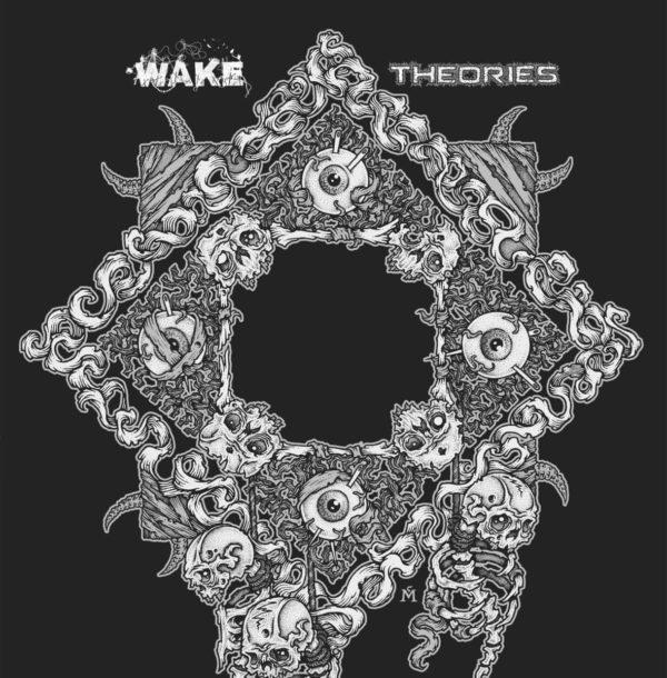 Wake / Theories - Split