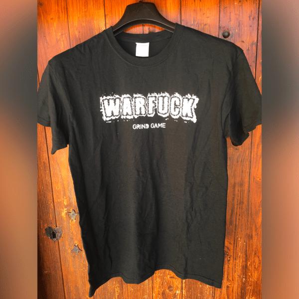 Warfuck - grind game TSHIRT